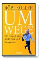 Umwege Cover
