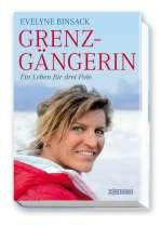 Grenzgängerin Cover