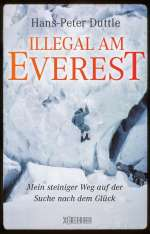 Illegal am Everest Cover