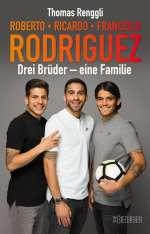 Roberto, Ricardo, Francisco Rodriguez Cover