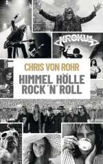 Himmel, Hölle, Rock'n'Roll Cover