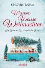 Mission: Weisse Weihnachten Cover