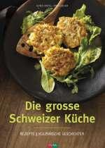 Die grosse Schweizer Küche Cover