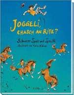 Joggeli, chasch au rite? Cover