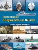 Internationale Kriegsschiffe und U-Boote Cover