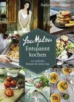 LouMalou Entspannt kochen Cover