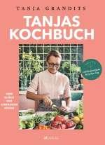 Tanjas Kochbuch Cover