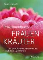 Praxishandbuch Frauenkräuter Cover