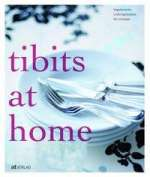 Tibits at home Cover