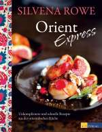 Orient Express Cover