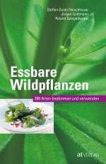 Essbare Wildpflanzen Cover