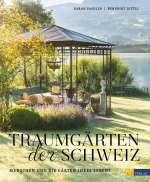 Traumgärten der Schweiz Cover