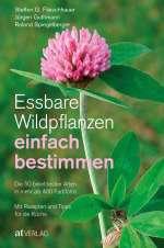 Essbare Wildpflanzen einfach bestimmen Cover
