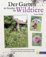 Der Garten als Paradies für Wildtiere Cover