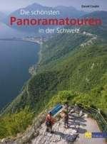 Die schönsten Panoramatouren in der Schweiz Cover