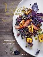 Vegan Love Story Cover