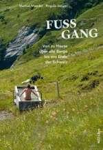 Fussgang Cover
