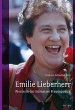 Emilie Lieberherr Cover