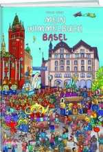 Mein Wimmelbuch Basel Cover