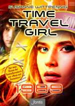 Time Travel Girl 1989 Cover