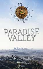 Paradise Valley - Band 1 Cover