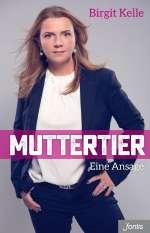Muttertier Cover