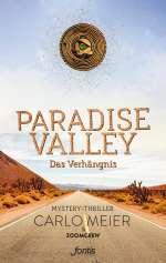 Paradise Valley - Das Verhängnis Cover