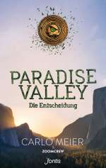 Paradise Valley: Die Entscheidung Cover