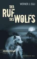 Der Ruf des Wolfs Cover
