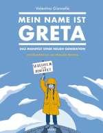 Mein Name ist Greta Cover