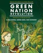 Green Nation Revolution Cover