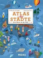 Atlas der Städte Cover