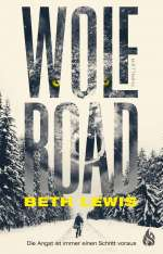Wolf Road Cover