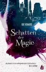 Schatten der Magie (Bd. 1) Cover