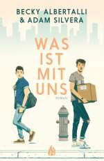 Was ist mit uns Cover