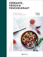 Ferrante, Frisch & Fenchelkraut Cover