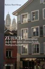 Zürich Cover