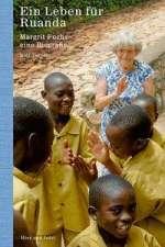 Ein Leben für Ruanda Cover