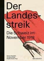 Der Landesstreik Cover