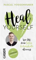 Heal yourself Cover