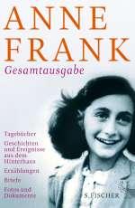 Anne Frank Gesamtausgabe Cover