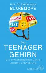Das Teenager-Gehirn Cover