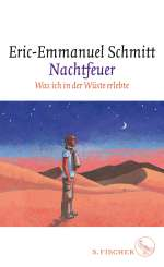 Nachtfeuer Cover