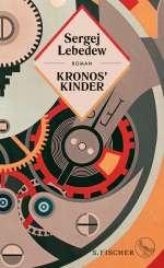 Kronos' Kinder Cover