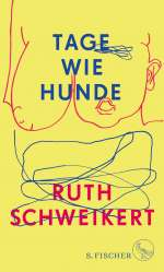 Tage wie Hunde Cover