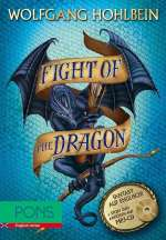 Fight of the dragon Cover
