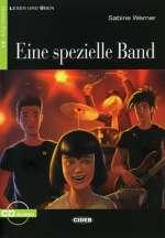 Eine spezielle Band Cover