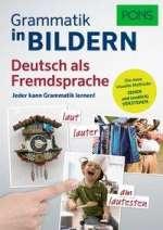 Grammatik in Bildern - Deutsch als Fremdsprache Cover