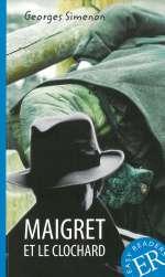 Maigret et le clochard Cover