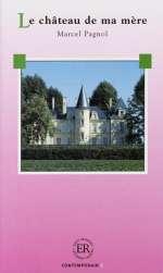 Le château de ma mère / Cover